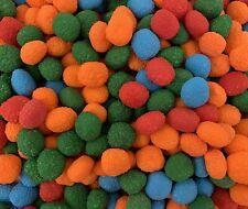 Wonka Nerds Big Chewy Sour Jelly Beans Candy Bulk - 3 Pound Bag