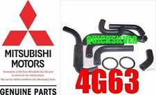 1995 1999 Mitsubishi Eclipse GST GSX 2.0 4g63 Turbo Small Cooling Hose Kit NEW