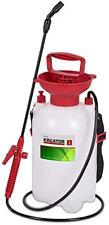 Kreator krtgr6805 pompa irroratore a pressione manuale 5lt