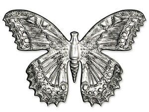 Sizzix Impresslits 3-D Butterfly #665251 Retail $11.99 designer Tim Holtz