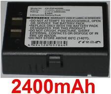 Batterie Pour  Icom Falcon 4420, PSC Falcon 4400 4410 4420, 95ACC1302 *2400mAh*