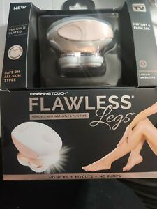 Finishing Touch Flawless Legs New - Sealed