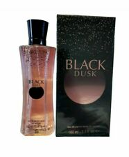Women's perfume Black Dusk Eau de Parfum 100ml Spray brand new sealed