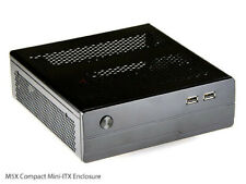 M5X Mini-ITX enclosure for compact systems