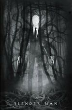 Slender Man by Anonymous -Paperback