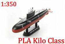 Easy Model 1/350 PLA Kilo Class Submarine Plastic model #37501
