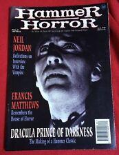 HAMMER HORROR #2 MARVEL 1995