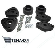 Complete Lift kit 30mm for Ford ECOSPORT, FUSION, FIESTA