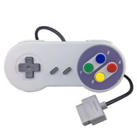 2-Pack Game Controller für SNES Original Super Nintendo Entertainment SystRSXUI