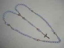 CHAPELET ancien en Argent  - Vintage French Silver  Rosary