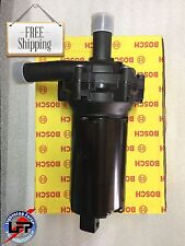 GENUINE FORD RACING SVT BOSCH LIGHTNING COBRA HARLEY ELECTRIC WATER PUMP