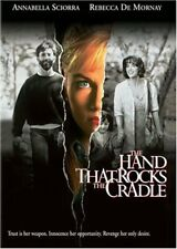 The Hand That Rocks the Cradle Housekeeper From Hell Rebecca De Mornay Dvd
