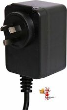 16V AC 1.38A Earthed Appliance Plugpack
