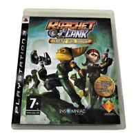 Ratchet & Clank: Quest for Booty Sony PS3