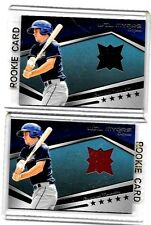 WIL MYERS  2012 TOPPS PRO DEBUT GAME USED JERSEY - ROOKIE