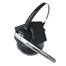 Sennheiser DW Office | DW 10 | Wireless Headset | DECT | Gebraucht