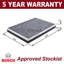 Bosch Cabin Pollen Filter M2066 1987432066