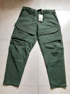 NWT! Nike Sportswear Tech Pack Cargo Pants DH2570-337 Men's Size-36