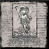 Circle of Dead Children - Psalm of the Grand Destroyer (CD 2010) NEW/SEALED