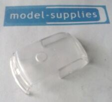 Dinky 250 Mini Cooper S reproduction clear plastic window unit