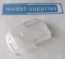 DINKY 250 MINI COOPER S riproduzione PLASTICA TRASPARENTE unità finestra