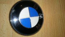 BMW 3 SERIES E46 TOURING  BOOT  TRUNK EMBLEM BADGE 8240128