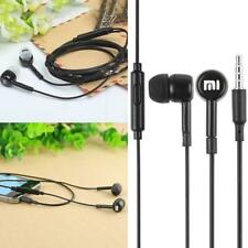 3.5mm Stereo In-Ear Headphone Earbuds Earphone Headset For Samsung Xiaomi