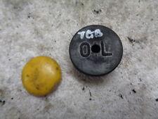 TGB 302 SPORT 50 HAWK R50X 303R 202 CLASSIC 2T OIL TANK BOTTLE CAP TOP