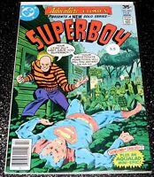 Adventure Comics 455 (5.5) Superboy - DC Comics