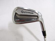 Used RH Taylormade TP CB Single 4 Iron XP95 S300 Steel Shaft Stiff S-Flex