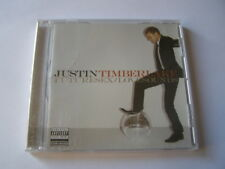 cd justin timberlake: futuresex lovesounds neuf sous blister