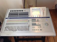 Korg D16XD Multi Track with Additional AIB 8 Channel Expansion