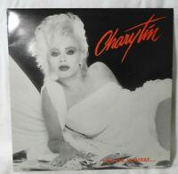"""CHARYTIN """"Por Ese Hombre"""" 1988 (SHAR/0008/1st Press) EX/EX!!!"""