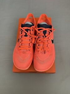 New Nike ZoomX Dragonfly Track and Field Distance Spikes US 8.5