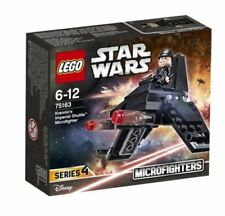 [LEGO] STARWARS Krennic's Imperial Shuttle Microfighter 75163 2017 Version