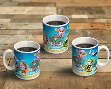 mug / tasse PAT ' PATROUILLE - PAW PATROL