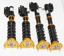 Coilover Suspension GOLD for 05-07 Subaru Impreza WRX STi Sedna 4D 2.5 T