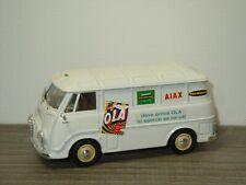 Alfa Romeo 2 Van - Off43 1:43 *50214
