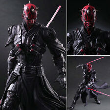 S.H.Figuarts Star Wars Darth Maul Captain Action Figure 6/'/' A105N