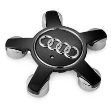 1x AUDI ALLOY WHEEL CENTER STAR CAPS BADGES 4F0601165N A3 A4 A5 A6 A7 A8 135MM