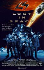 Lost in Space VHS NEU OVP