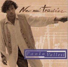 Paolo Vallesi | CD | Non mi tradire (1994) ...