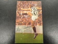 1966 MOBIL FOOTY CARD NO.37 DES TUDDENHAM COLLINGWOOD