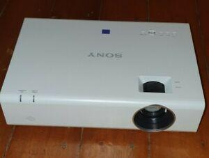 Sony Portable Projector - VPL-EX235 - Great Condition