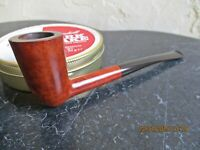 Rare DULWICH Quaint Selected #124 Smooth, lightweight and slim