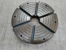 Vintage Metal Lathe 10 Diameter Lathe Face Plate 2 14 Bore 10 Tpi
