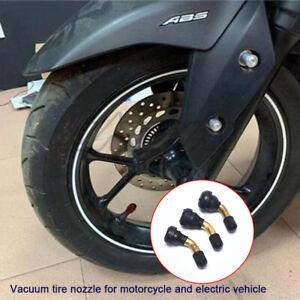 1pcs PVR70 PVR60 PVR50 Motorcycle Tire Valve Electric high quality Vacuum TY^qi