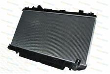 Manuel Radiateur de refroidissement d'eau moteur radiateur ThermoTec D72027TT