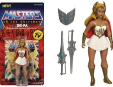 Super 7 Masters of the Universe Vintage She-Ra Action Figure New