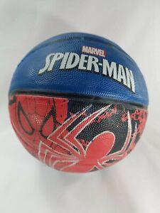 Spiderman Basketball